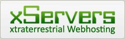 Webhosting xServers
