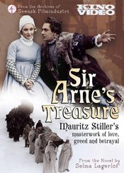 Subtitrare  Herr Arnes pengar (Sir Arne's Treasure)
