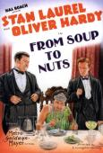 Subtitrare From Soup to Nuts