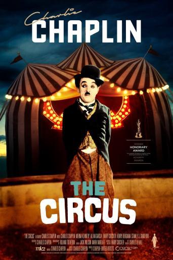 Subtitrare The Circus