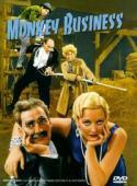 Subtitrare Monkey Business