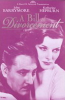 Trailer A Bill of Divorcement