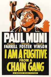 Subtitrare I Am a Fugitive from a Chain Gang