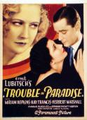 Subtitrare Trouble in Paradise