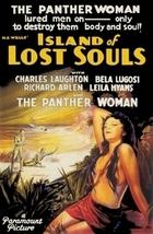 Subtitrare Island of Lost Souls