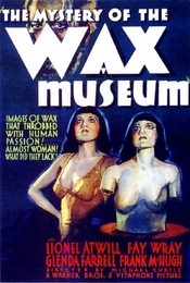 Subtitrare Mystery of the Wax Museum