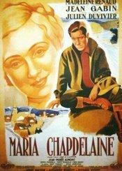 Subtitrare Maria Chapdelaine