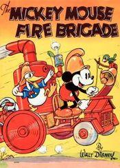 Subtitrare Mickey's Fire Brigade