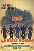 Subtitrare They Were Five (La Belle Equipe)