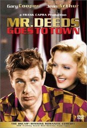 Subtitrare Mr. Deeds Goes to Town