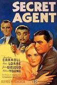 Vezi <br />Secret Agent (1936) online subtitrat hd gratis.