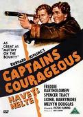 Trailer Captains Courageous