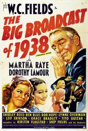 Subtitrare The Big Broadcast of 1938