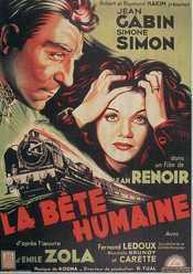 Subtitrare La bete humaine (The Human Beast)