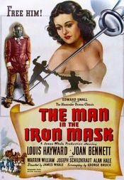 Subtitrare The Man in the Iron Mask