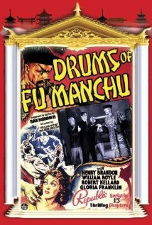 Subtitrare Drums of Fu Manchu