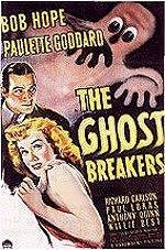 Subtitrare The Ghost Breakers