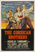 Subtitrare  The Corsican Brothers XVID