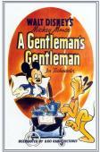 Trailer A Gentleman's Gentleman