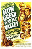 Subtitrare How Green Was My Valley