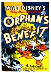 Subtitrare Orphans' Benefit