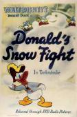 Subtitrare Donald's Snow Fight