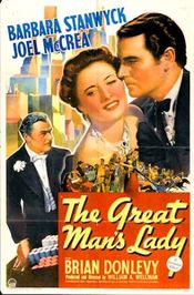 Subtitrare The Great Man's Lady