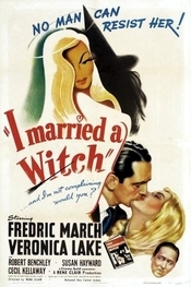 Subtitrare I Married a Witch