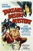 Subtitrare Tarzan's Desert Mystery