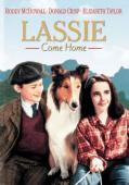 Trailer Lassie Come Home
