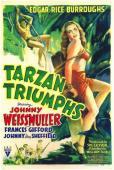 Subtitrare Tarzan Triumphs