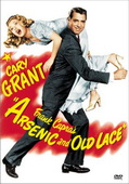 Subtitrare Arsenic and Old Lace