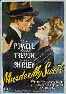 Subtitrare Murder, My Sweet