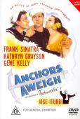 Subtitrare Anchors Aweigh