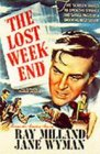 Subtitrare The Lost Weekend