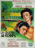 Subtitrare Le Diable au corps (Devil in the Flesh)