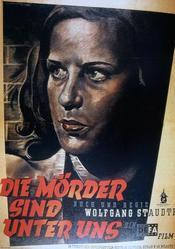 Subtitrare Die Mörder sind unter uns