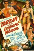 Subtitrare Tarzan and The Leopard Woman