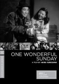 Subtitrare Subarashiki nichiyobi (One Wonderful Sunday)