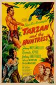 Subtitrare Tarzan and the Huntress