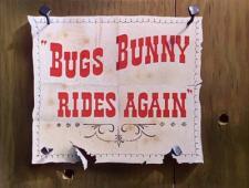 Subtitrare Bugs Bunny Rides Again