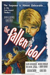 Subtitrare  The Fallen Idol