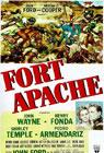 Subtitrare Fort Apache