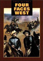 Subtitrare Four Faces West