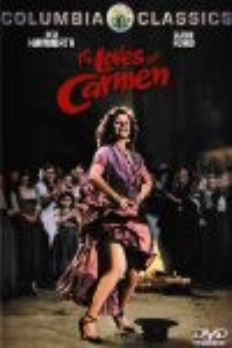 Subtitrare The Loves of Carmen