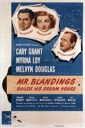 Subtitrare Mr. Blandings Builds His Dream House