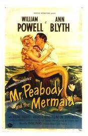 Subtitrare Mr. Peabody and the Mermaid