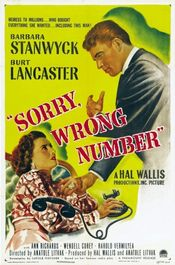 Subtitrare Sorry, Wrong Number
