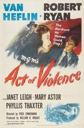 Subtitrare Act of Violence