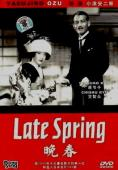 Subtitrare Late Spring (Banshun)